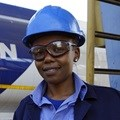 Engen celebrates women truck drivers
