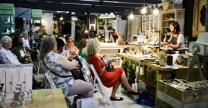 Johannesburg Homemakers Expo does it again