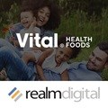 Realm Digital appointed as digital partner for SA's no.1 vitamin brand