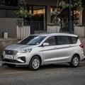Suzuki launches second-generation Ertiga in SA