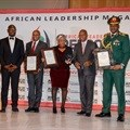 African Leadership Magazine hosts the 7th Persons of the Year Awards amidst glitz and glamour