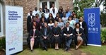GIBS manufacturing-focused MBA kicks off in Durban