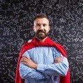 Super teachers - enter ICT in education competition