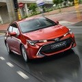 Toyota returns with the all-new Corolla