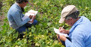 Citizen science helps farmers adapt to climate change