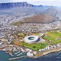 Cape Town selected for prestigious study on global destinations