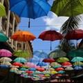 Port Louis market, Mauritius. © via