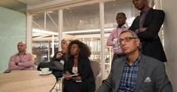 Entrepreneurship bootcamp for West Africa startups
