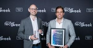 Aerobotics named Best Tech Company of the Year 2019