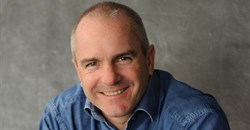 YPO member James Barty - also ACA chairperson and CEO of King James Group.