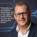 #WinTechAfrica: Diversity isn't nice. It's crucial