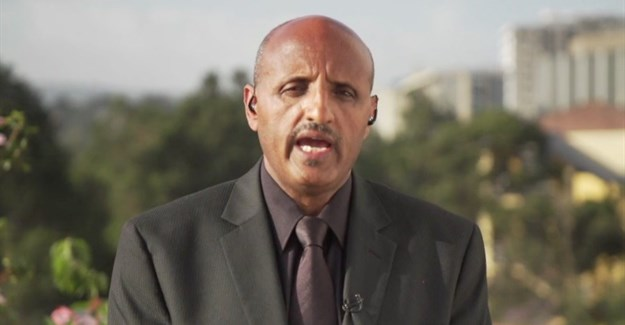 """Ethiopian Airlines plane had """"flight control problems,"""" says airline CEO"""
