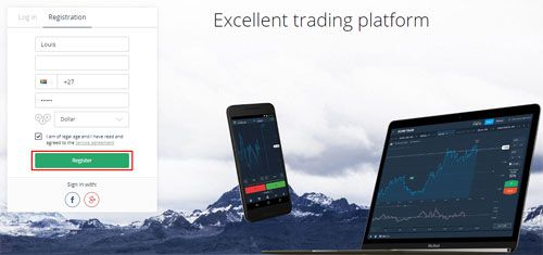 Olymp Trade: An easy way to become a trader