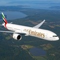 Emirates adds second daily flight on DXB-STN route