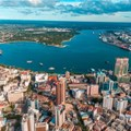 Tanzania's capital, Dar es Salaam. The country is known for its budgetary problems. Shutterstock