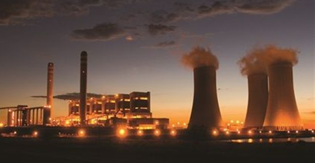 Eskom team to submit report in month's time