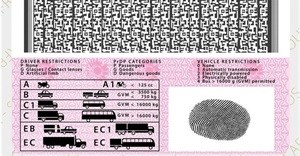 What you need to know when renewing your driver's licence