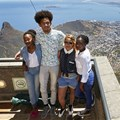 Table Mountain Cableway extends its student special