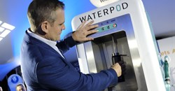The Waterpod: improving access to affordable drinking water in Africa