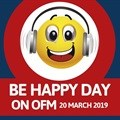 OFM all set to spread happiness on Happiness Day