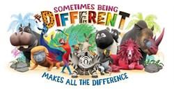 Zafari animated show promotes diversity and tolerance.