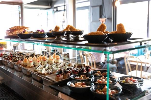 Cape Town welcomes first-ever pintxos bar