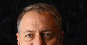 Marius Coetzee, CEO of Ideco