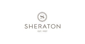 Sheraton marks guest experience transformation with new logo design