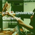Round 2 of IoT SA University Challenge kicks off
