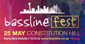 Asá, Mr Eazi to headline the Bassline Fest this Africa Day