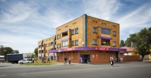 Inner city property development scheme creates new jobs