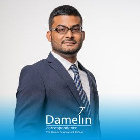 Make an impact on SA's financial landscape with Damelin Correspondence College