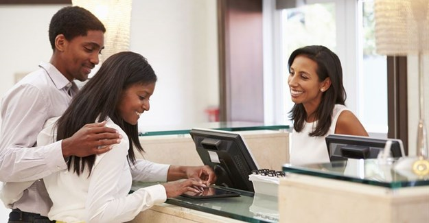 How can African hospitality effectively adopt new hotel technology?