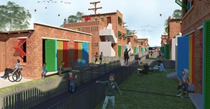 Lesotho Rise in the City design competition winner announced