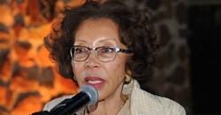 Dr Tshepo Motsepe