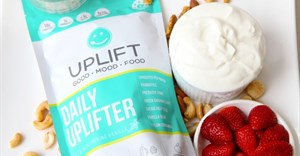 Mondelez invests in functional foods startup Uplift Food