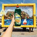 Sunlight raises recycling awareness through packaging innovation