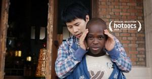Buddah in Africa film.