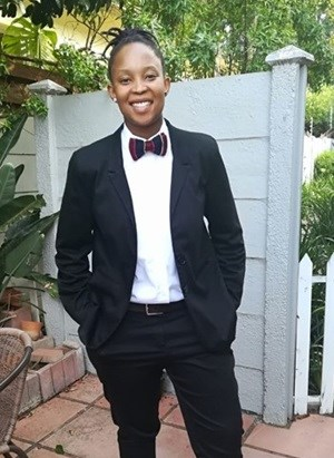 Mo Malele, a poet, content producer, entrepreneur and strategy consultant.