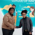 FNB League of Innovators Game Show