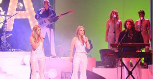 Mamma Mia! OFM is bringing ABBA to Central South Africa!