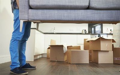 A moving out guide for tenants