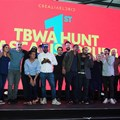 TBWA\Hunt Lascaris Joburg took top honours in the Creative Circle Overall Rankings Agency of the Year 2018. Image supplied.