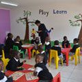 The right to education is pivotal to creating an inclusive South Africa