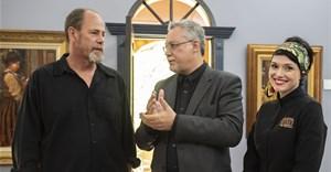 Adriaan Boshoff Museum opens in Pretoria