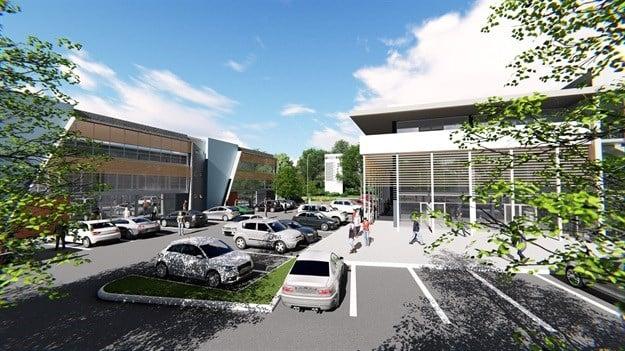 Development of Umgeni Deco & Lifestyle Park under way