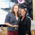 LocumBase.com founder wins Tech Newcomer of the Year award at the 88BC Africa Female Founder Awards