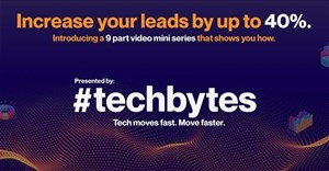 #TechBytes: Don't Be the Hero