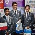 Scifest Africa's winners of Rhodes science scholarship