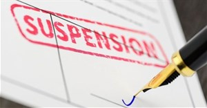 Judgment on employee suspension doesn't mean employers are in the clear